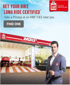 MRF Tyres & Services