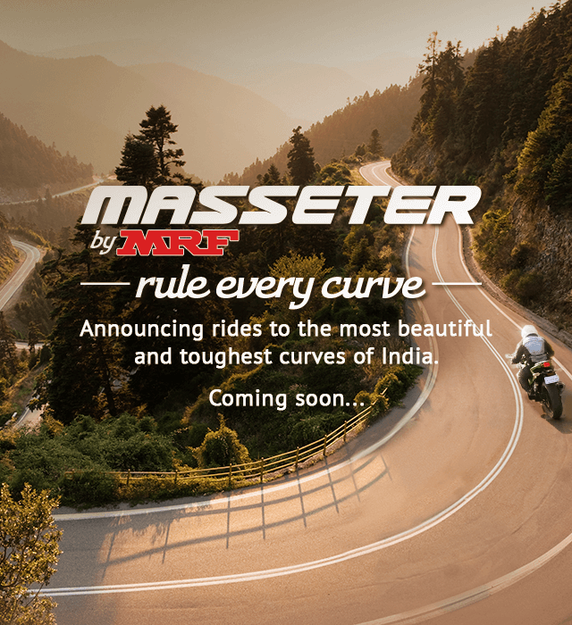 Rule Every Curve
