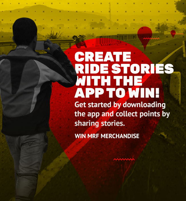 Ride Story and win!