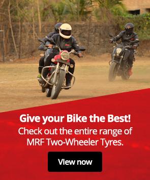 MRF Tyres