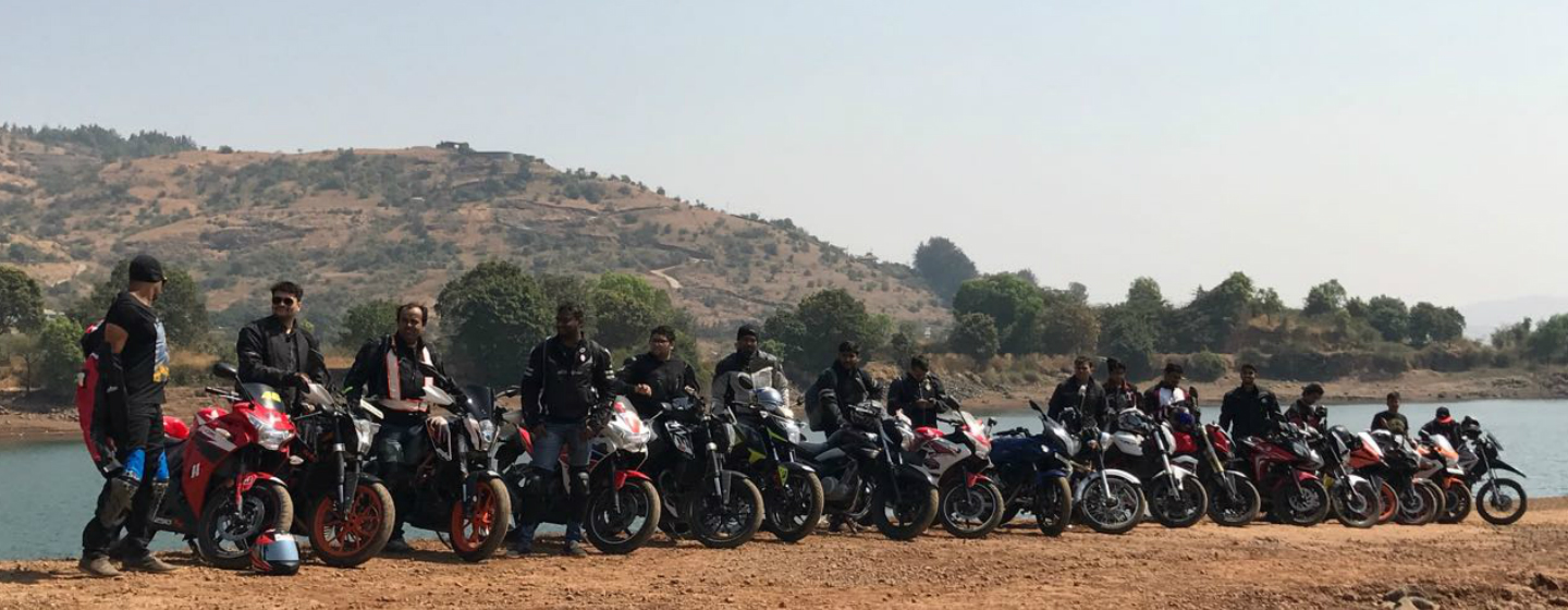 The Mystery Ride to Lohegad