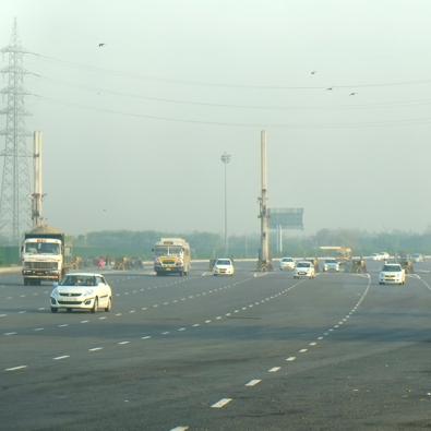 Delhi - Kolkata Highway
