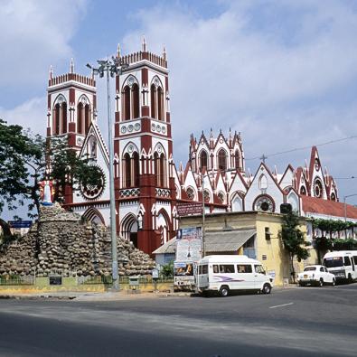 Indira Gandhi Junction