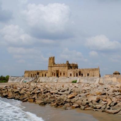 Tharangambadi