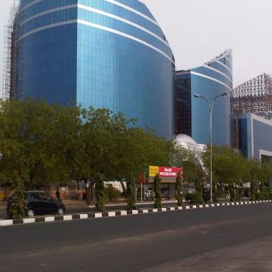Jaipur - Collectorate Circle Park