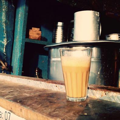 Jogeshwari – Vikhroli Link Road
