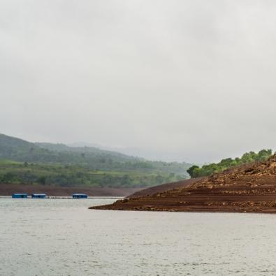 Kavale Dam