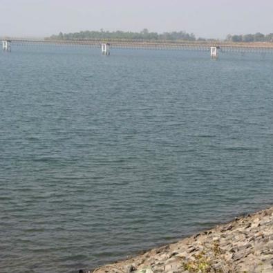 Muktamanipur Dam