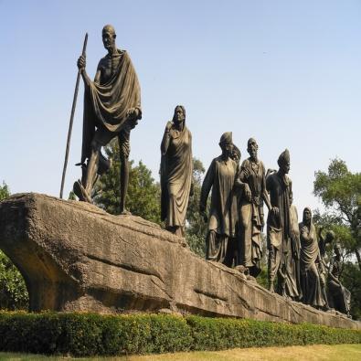 Shimoga - Gandhi Park