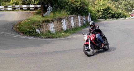Throttling in Tirupathi