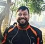 Adreesh Ghoshal